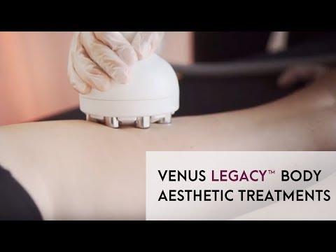 Venus Legacy™ Body Aesthetic Treatments