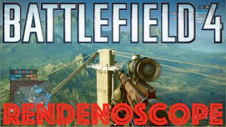 bf4 rendenoscope a bf4 rendesnipe no scope bf4 epic moments playlist