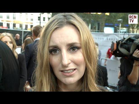 Downton Abbey Season 5 Laura Carmichael
