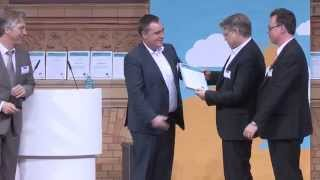 Cloud Ecosystem Winter Summit 2015 - Impressionen