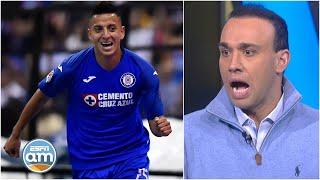 Roberto Alvarado es pretendido por el Ajax y Adal Franco le aconseja que se vaya a Holanda | ESPN AM