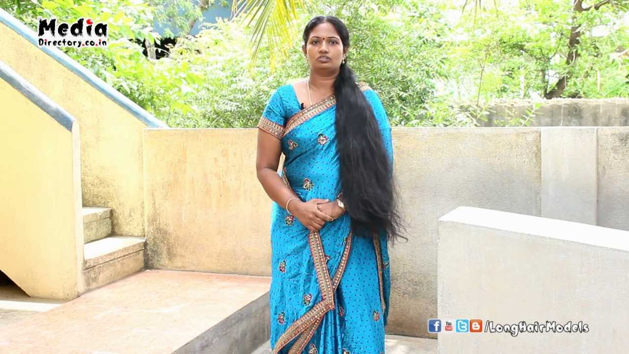 Hair Cares & Styles | Latha Madam Telling about How she