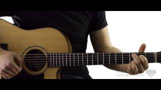 Get Me Some of That - Guitar Lesson and Tutorial - Thomas Rhett