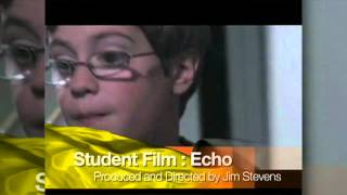 Echo by Jim Stevens on The Top Entertainment Report SBTN Thumbnail