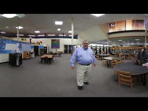 Attleboro High School 360° Tour