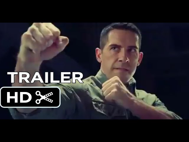 Ip Man 4 - Official Teaser Trailer (2019) Donnie Yen / Scott Adkins
