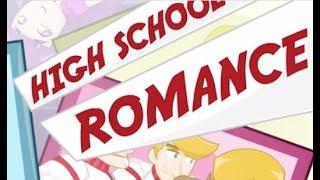 High School Romance Walkthrough
