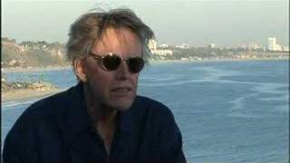 "How To Interview Gary Busey from ""Hunter S Thompson on Film"""