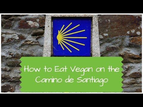 6 Top Tips for Eating Vegan on the Camino de Santiago