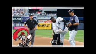 Yankees keep winning games and losing players