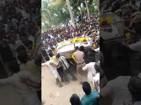 kaduvetti guru iyya  death video | and the last video 🙏🙏🙏