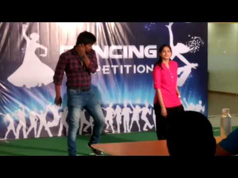 Abbani Teyani Dhebba | Chiru All Time Hits | ValueLabs Dance Competition| Pragnya | Kishore Jabu