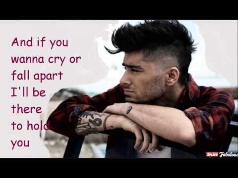 One Direction - Through The Dark (Pictures + Lyrics)