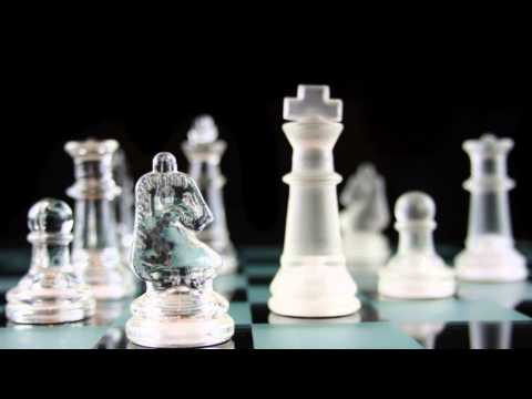 Inspirational - Life is Chess