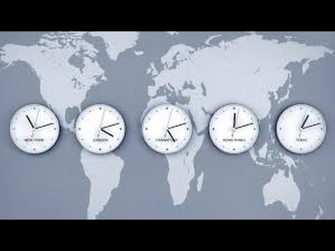 Difference Between Central and Eastern Time