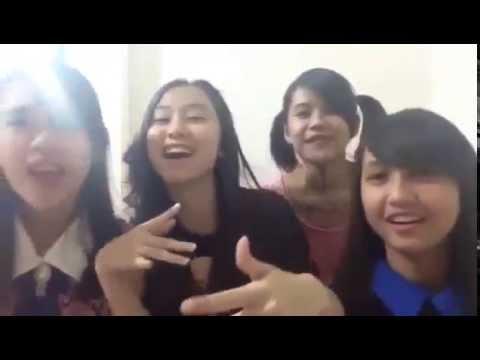 Google+ Michelle Christo Kusnadi JKT48...