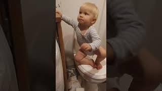 Mida tehakse WCs?