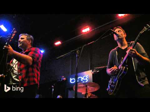 Leagues - Haunted (Bing Lounge)