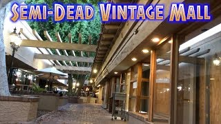 Vintage Semi-Dead Mall | Town & Country | Mall Fantasy