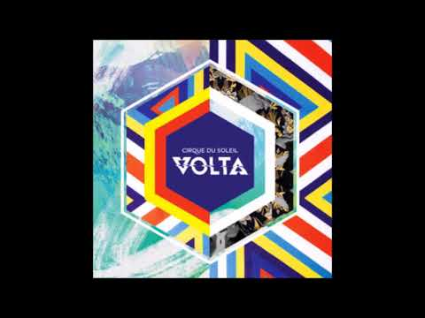 VOLTA by Cirque du Soleil | Soundtrack | The Bee And The Wind