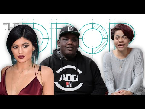 Kylie Jenner Admits to Lip Injections – The Drop Presented by ADD