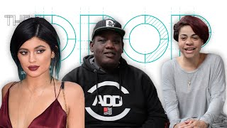 Kylie Jenner Admits to Lip Injections - The Drop Presented by ADD