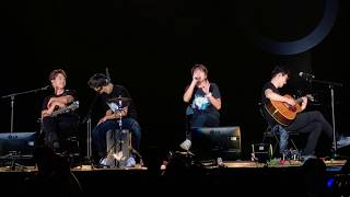 Video 2017 CNBLUE LIVE 【BETWEEN US】 IN HONG KONG - DESPACITO download MP3, 3GP, MP4, WEBM, AVI, FLV November 2017