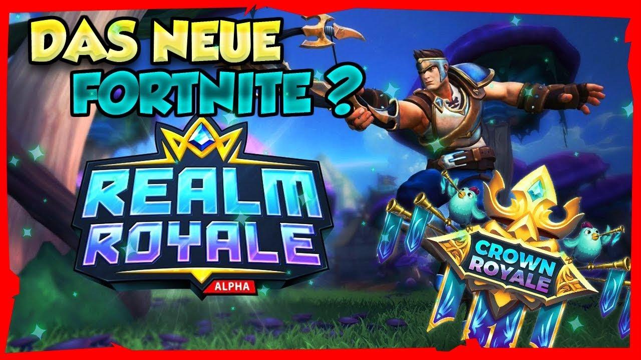 das neue fortnite erste realm royal runde realm royale 1 - das neue fortnite