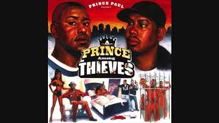 Macula's Theory Instrumental - Prince Paul