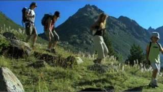 Tourisme en Andorre - Eté