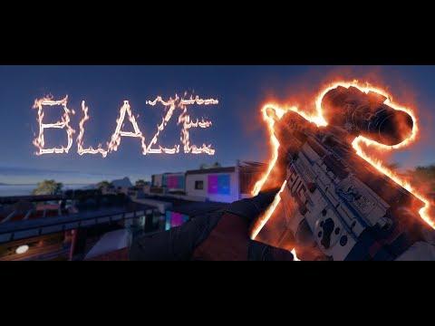 Blaze - Rainbow Six Siege Montage