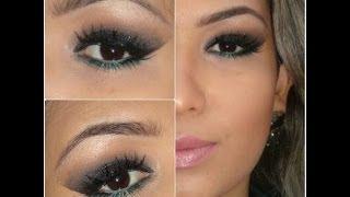Maquiagem Inspiração Claudia Leitte no The Voice Brasil por Mayara Cristina