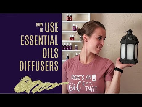 how-to-use-an-essential-oils-diffuser-|-diffusing-essential-oils-|-aromatic-use-|-using-aromatherapy
