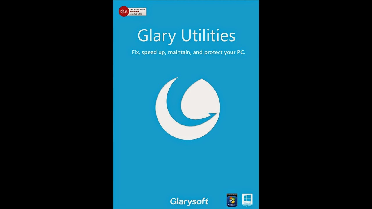 Glary Utilities Portable 5.90