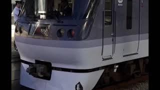 【西武線】10000系NRA通過音