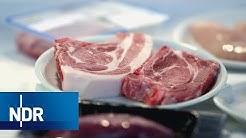 Lecker Fleisch - die wichtigsten Fakten | NDR