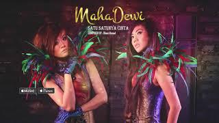 Maha Dewi - Satu Satunya Cinta (Official Video Lyrics) #lirik