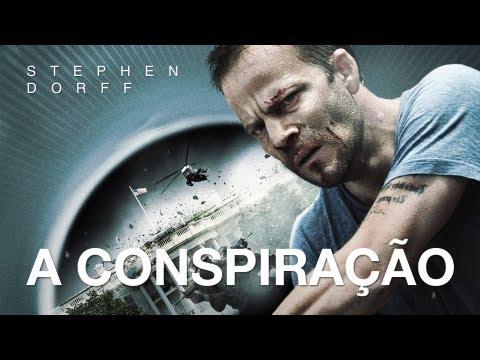 Trailer do filme Conspiração Tequila