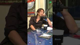 20170714 ○GLAY LINELIVE① ~Cyber Net City Full Metal mix~ HISASHI...
