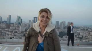 Zeynep Mansur - Yine Bana Zor Geliyor [Kamera Arkası]