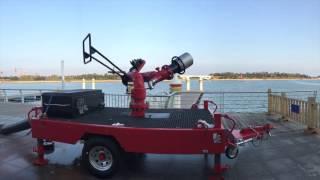 dependapower boost pump package dp sb 8000 from williams fire hazard control