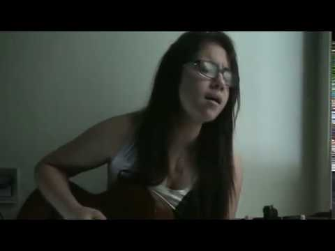 Marjorie Barcha - Tudo Bem (Lulu Santos Cover)