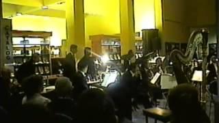 Orquesta de Baja California en la Biblioteca Pública de Chula Vista California