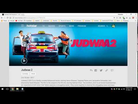 Download How To Download Hotstar Video To My Computer Must