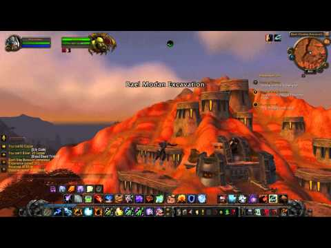 Cataclysm - Mankrik Makes You Believe!!!!