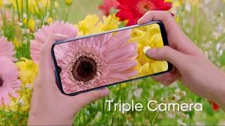 realme C3 - Triple Camera Game…