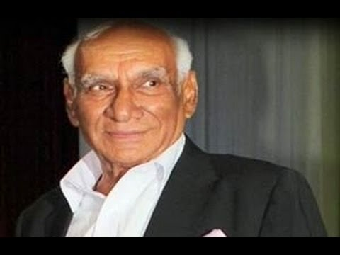 India mourns death of filmmaker Yash Chopra-1