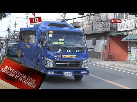 Investigative Documentaries: Beep sa Marikina City, tinatangkilik ng mga residente