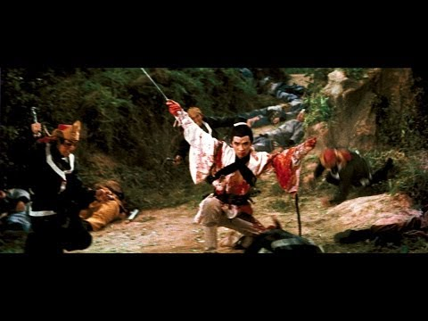 Golden Swallow is listed (or ranked) 21 on the list The Best Wuxia Movies