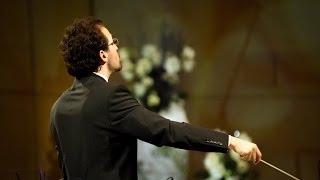 Italian Symphonic Ecstasy with Stunning Gimnazija Kranj Symphony Orchestra
